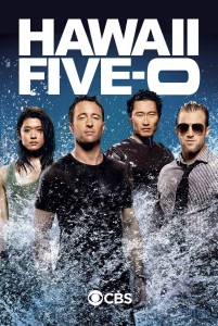 Cast of the 2010 Hawaii Five-0