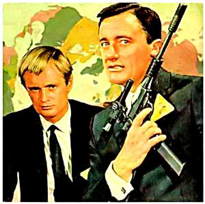 The Man From U.N.C.L.E.: misunderstood in Hollywood