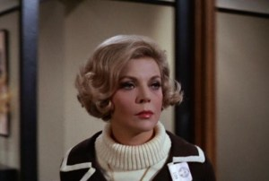 Barbara Bain in Mission: Impossible